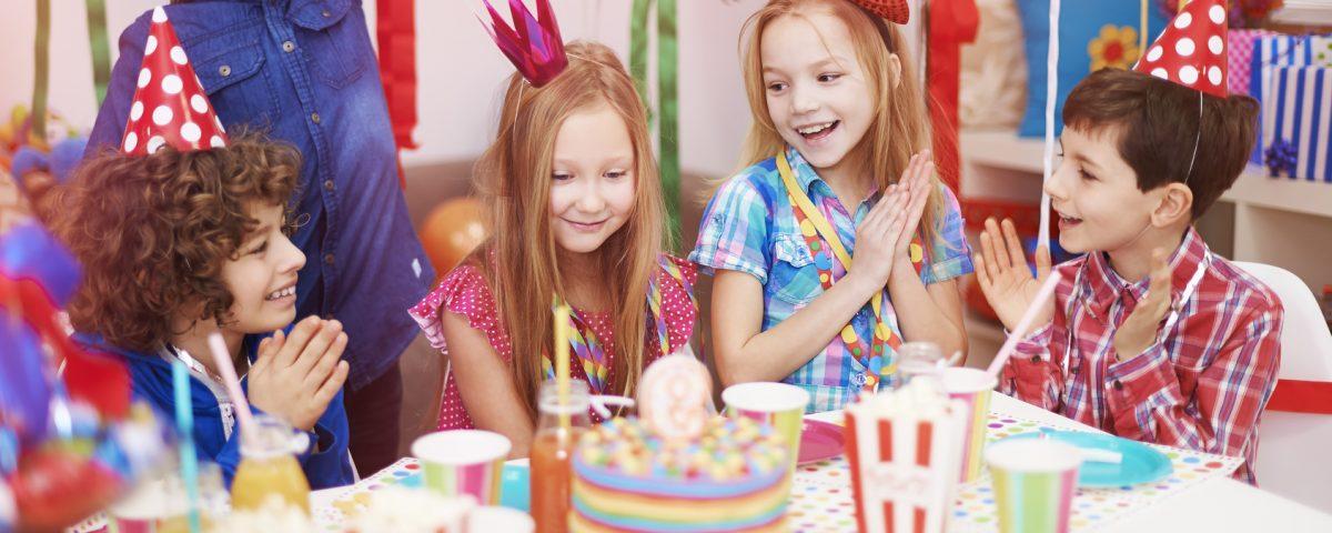 Sala zabaw Poznań - Urodziny dla dzieci Poznań - Kinderpark Poznań