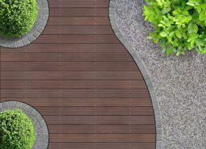Aranżacja ogrodów projektowanie ogrodów Bydgoszcz projektant ogrodów Toruń